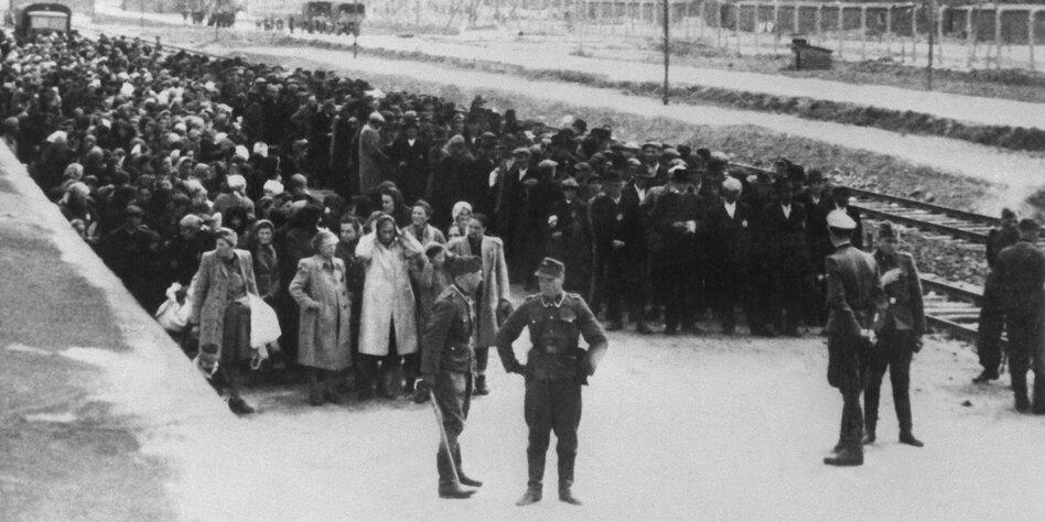 Kz Aufseher Auschwitz