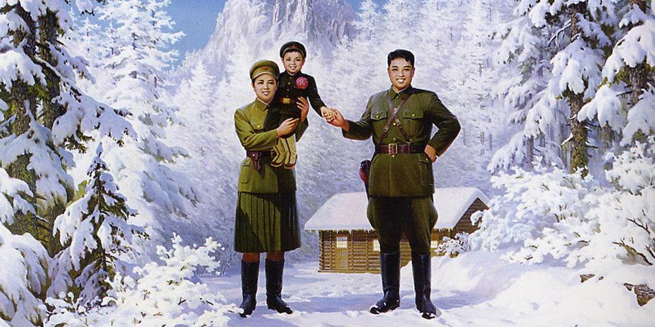 Wir Linkskoreaner