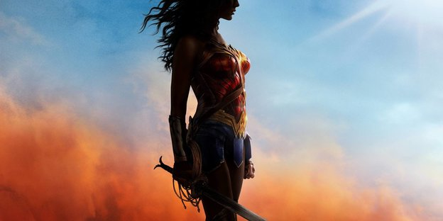 Wonder Woman in geplanter Neuverfilmung