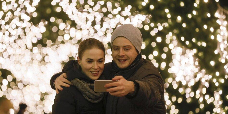 Orthodoxes Weihnachten in Deutschland: Wohlgefühl, Lust und ...