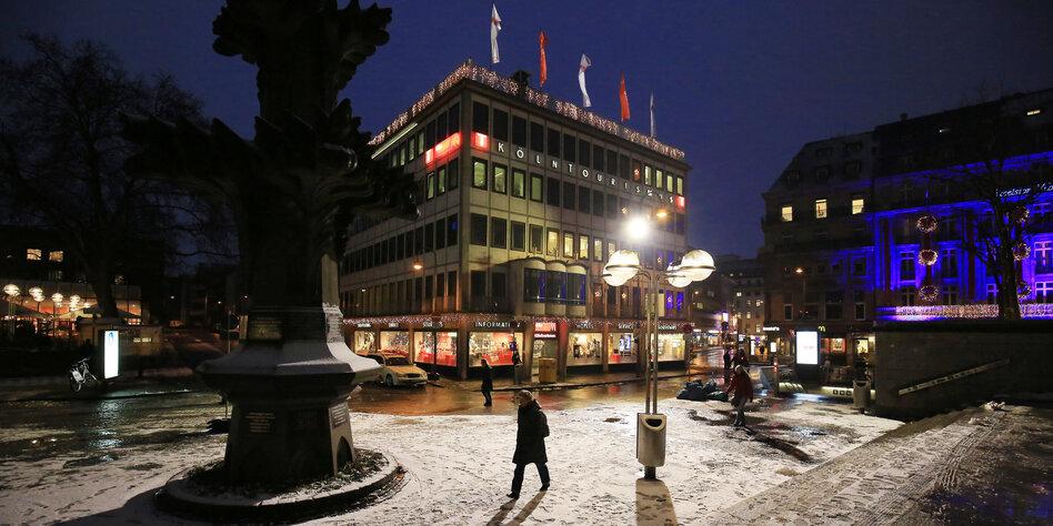 Palmers Köln