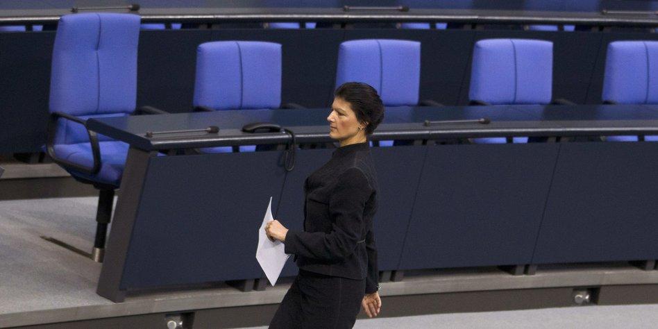 mehr personal berliner behörden
