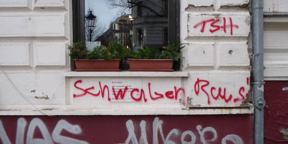 Schwaben In Berlin