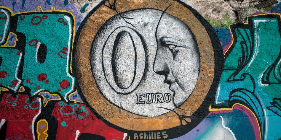 schuldenkrise griechenland ursachen