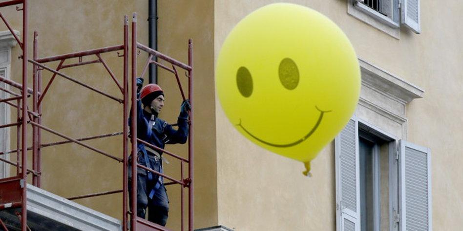 Tv reportage zur eurokrise vorurteile statt fakten for Spiegel tv reportage heute