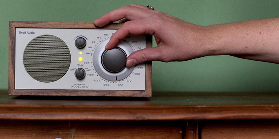 radio gebühren gez
