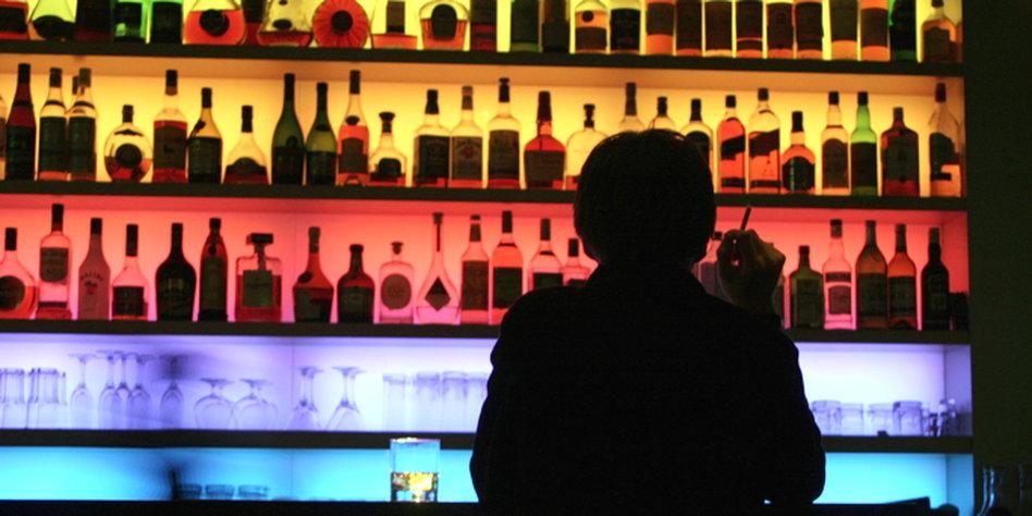 Alkoholabstinenz Versuchen Sie Mal Nichts Zu Trinken Tazde