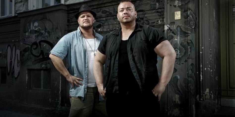 Die Berliner Band Haudegen Lizenz Zum Mitgrölen Tazde