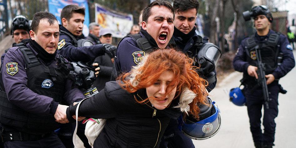 Türkei frauen kennenlernen