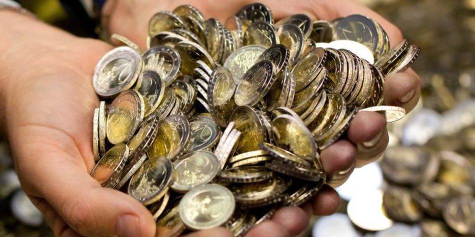 dringend geld verdienen