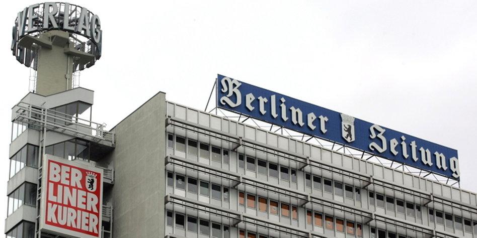 Berliner Zetung