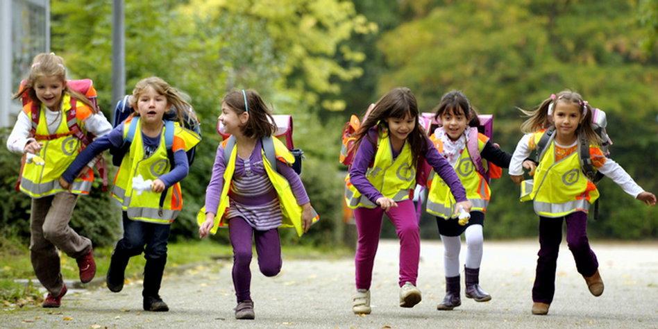 Bildergebnis für migrantenkinder in schulen