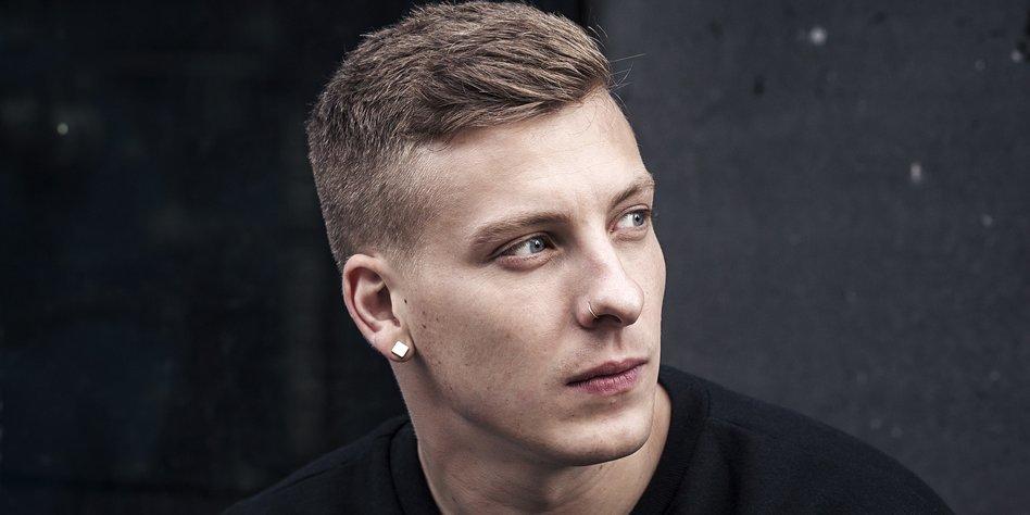 Felix Lobrecht