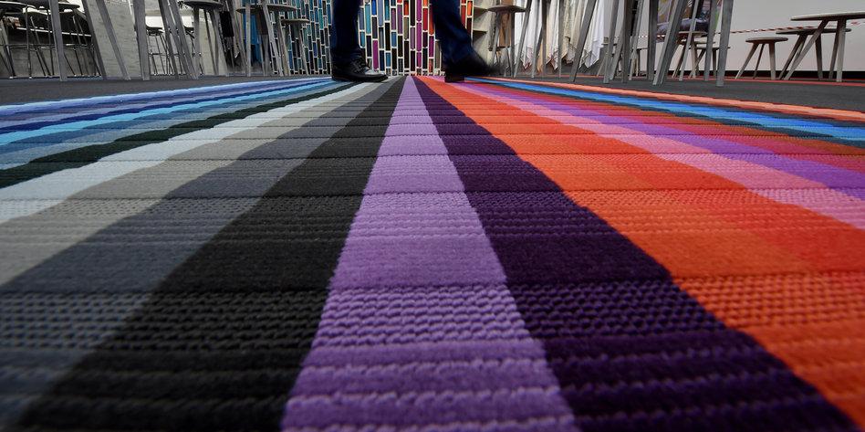 größte teppich der welt