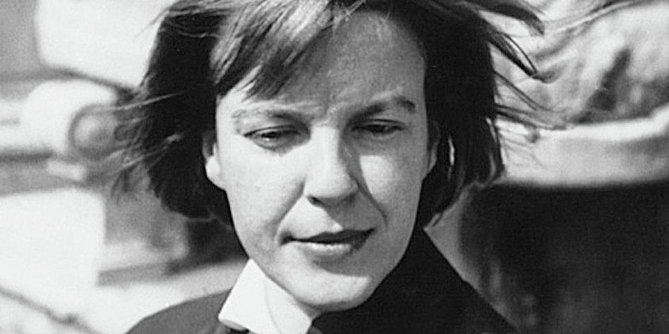 Ingeborg Bachmann novel