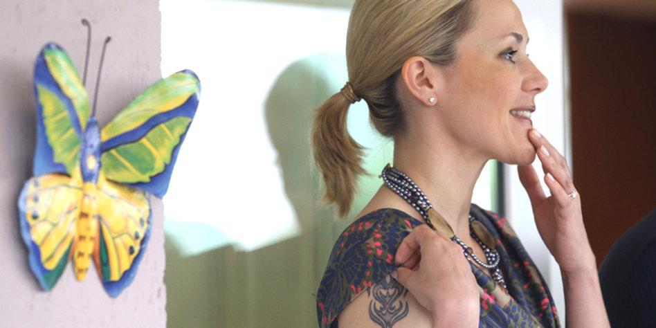 Wulff bettina tattoo