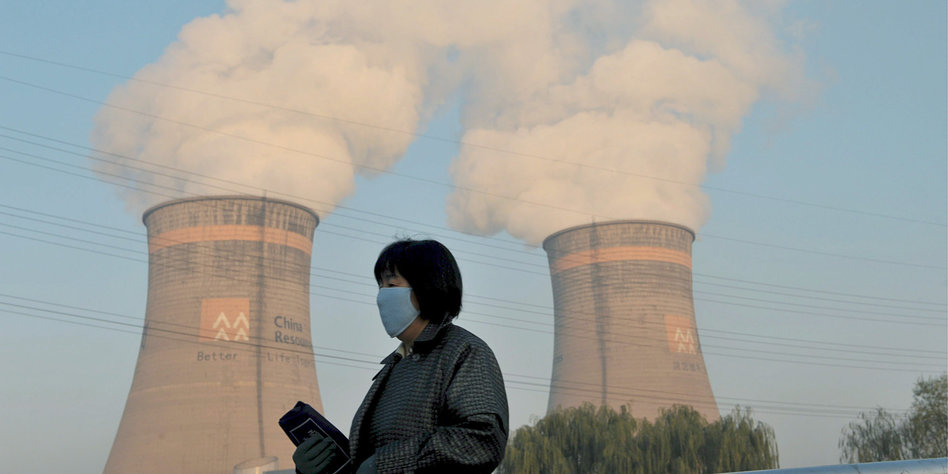liste geplanter kohlekraftwerke