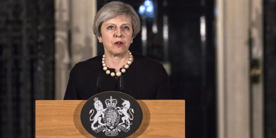 bomben anschlag london