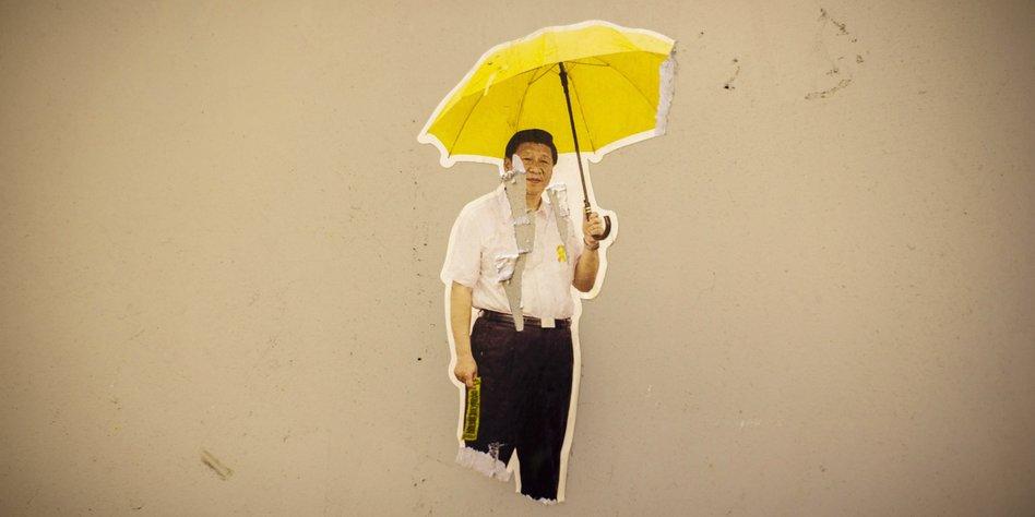 Pekings Wunschkandidatin ist Hongkongs neue Regierungschefin