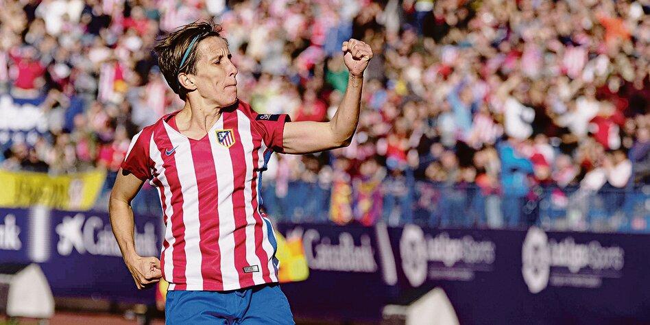 Schöne spanische Damen
