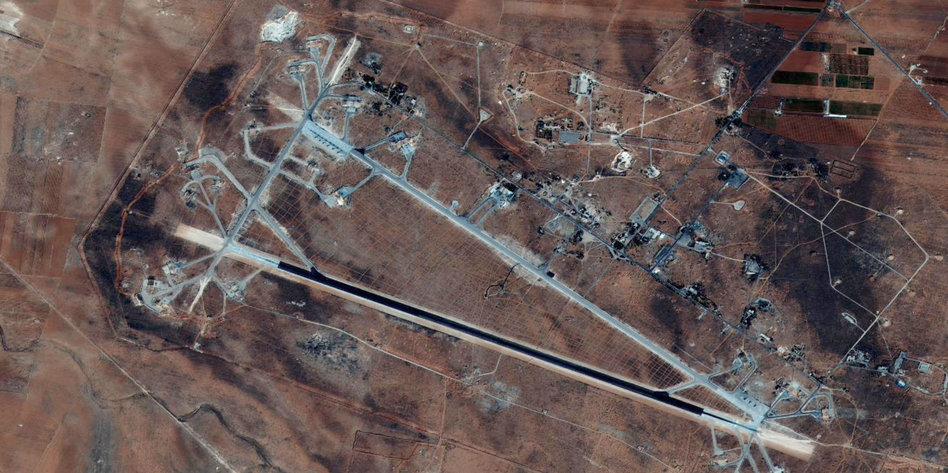 westen syrien konflikt