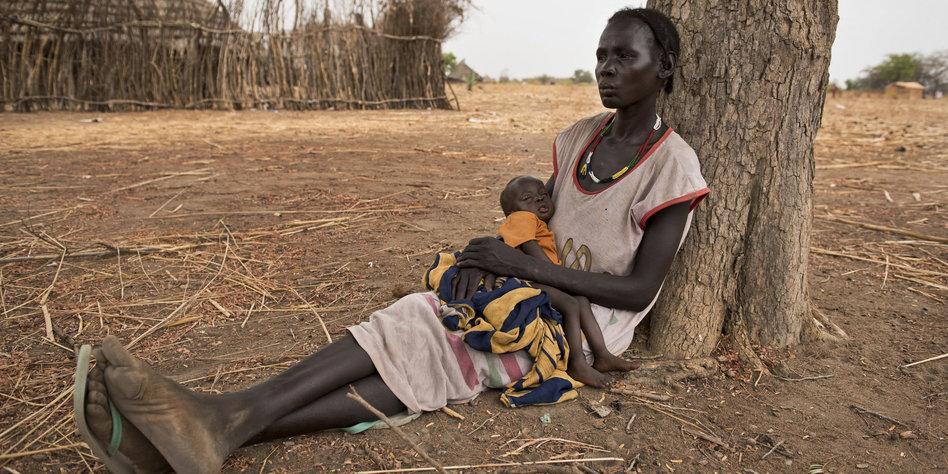 "e080463a8d Jean Ziegler über Hunger in Afrika: ""Es gibt genügend Nahrungsmittel ..."