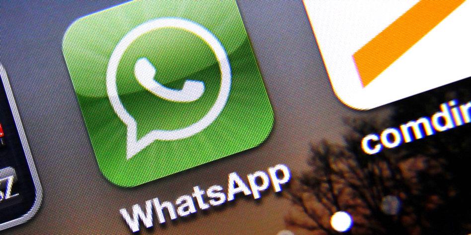 Whatsapp Ersatz