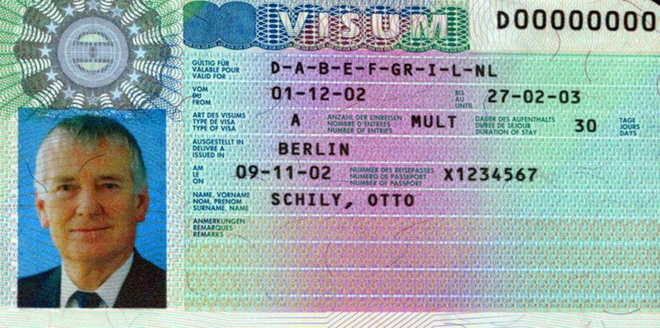 Botschaften verzögern Visa-Erteilung: Warten auf