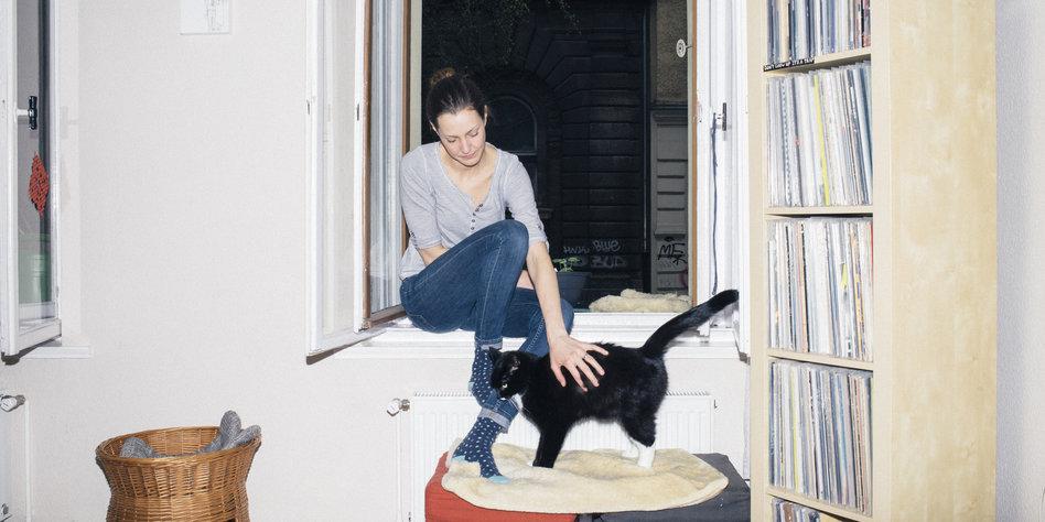 psychische folgen f r einbruchsopfer der geruch des fremden. Black Bedroom Furniture Sets. Home Design Ideas