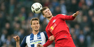 Hertha vs. Leipzig