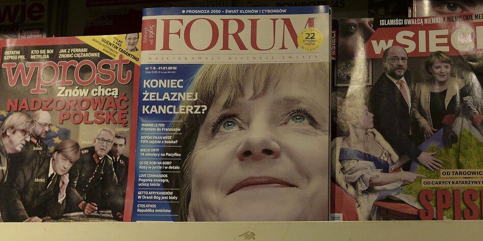 linksliberale partei deutschland