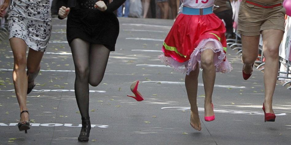 Berlin russische frauen in Polnische Frauen