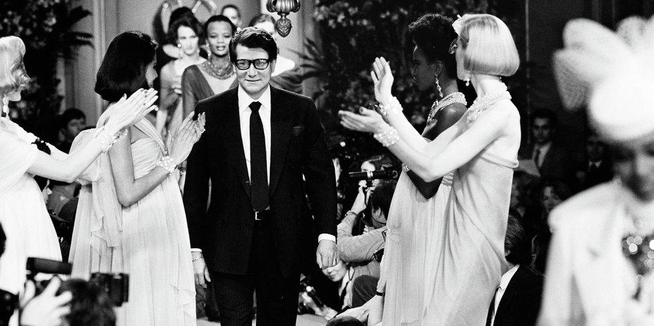 60er Jahre Mode Als Revolution Bruch Mit Dem Burgerlichen Habitus