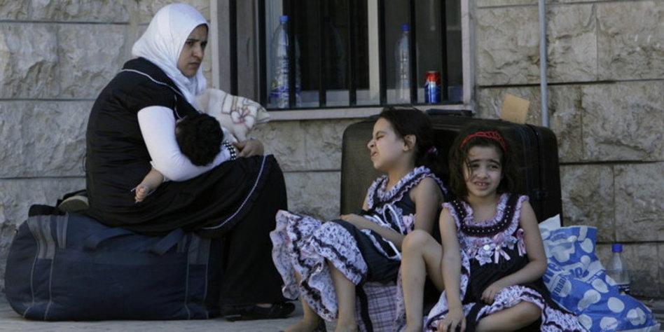 gehört libanon zu asien