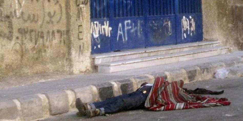 freie syrische armee terroristen