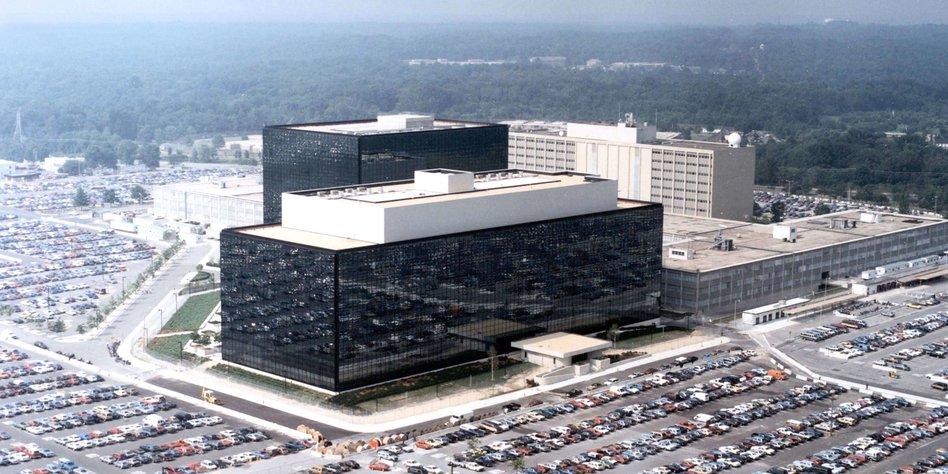 Whistleblowerin verhaftet: FBI nimmt