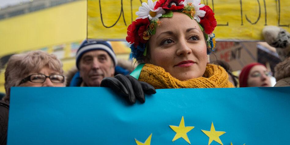 Tricks: Sofort ukrainische Frauen (aus deiner Nähe