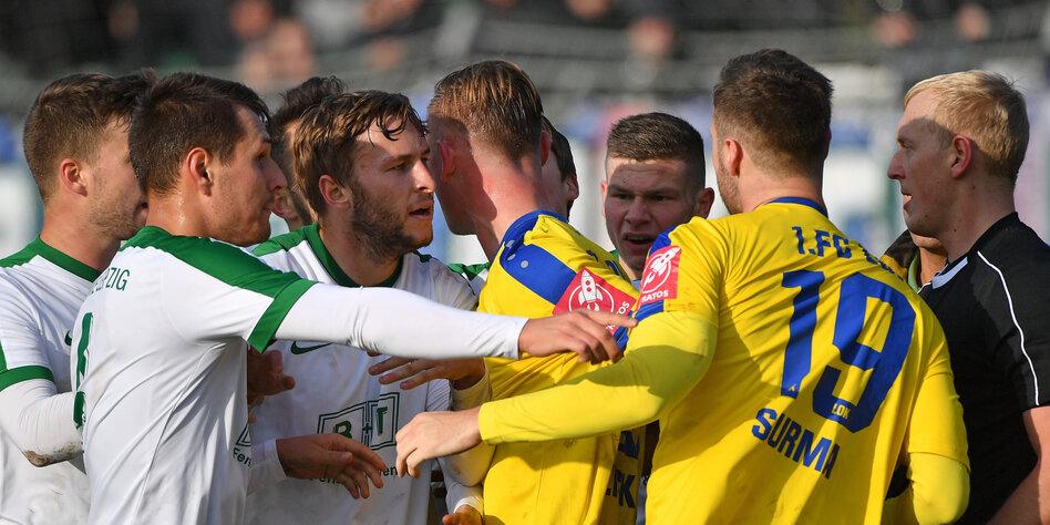 Regionalliga Nord-Ost