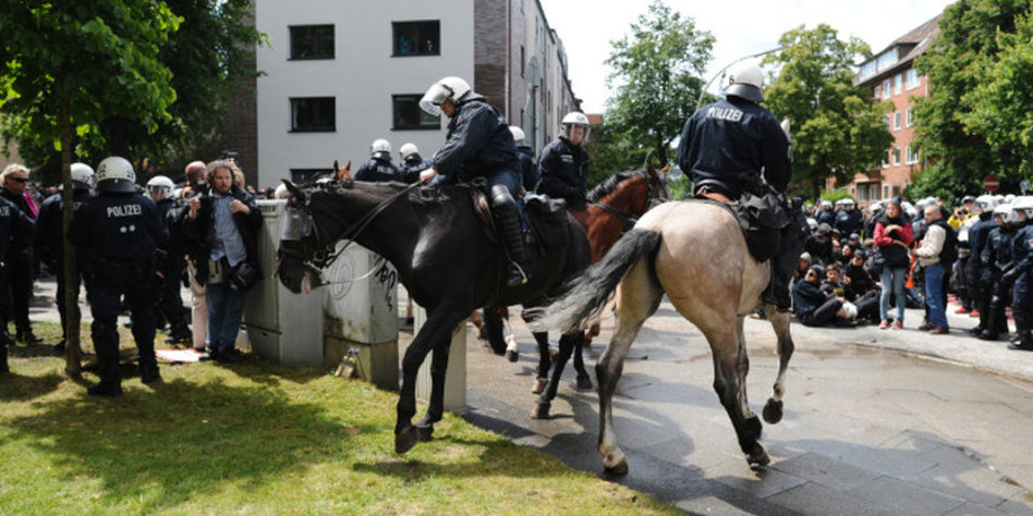 Reiterstaffel