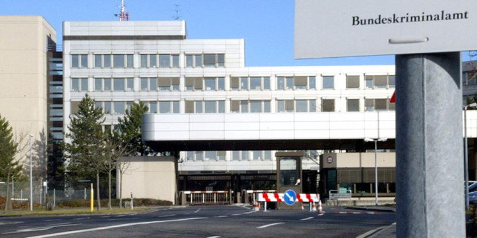 Berlin Bka
