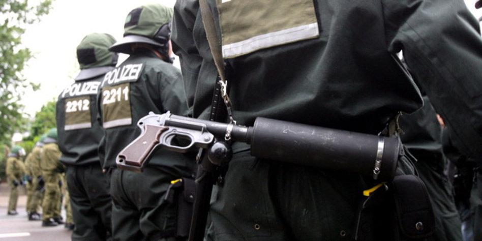 deutsche polizeigewerkschaft nrw