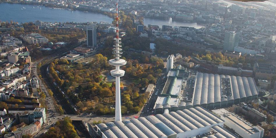 Gipfel Berlin Cafe
