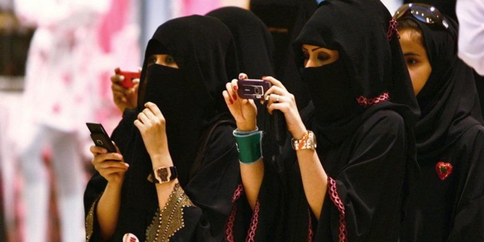 woche in saudi arabien