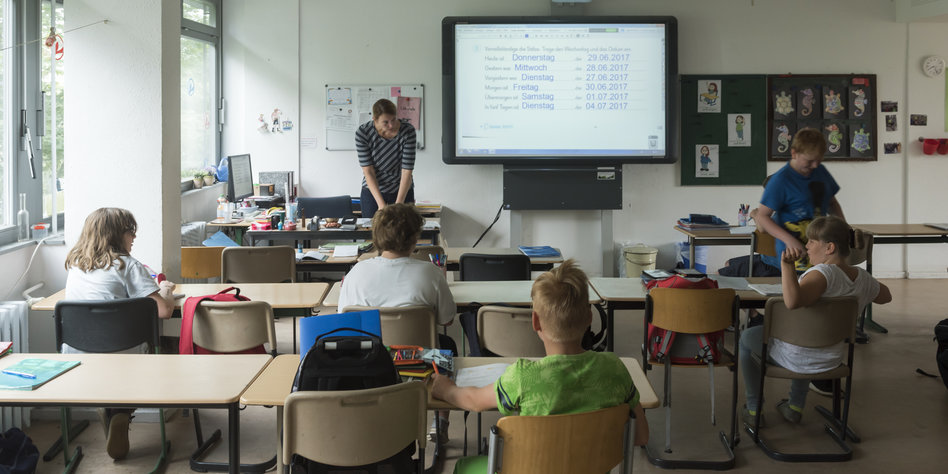 probleme inklusion an schulen