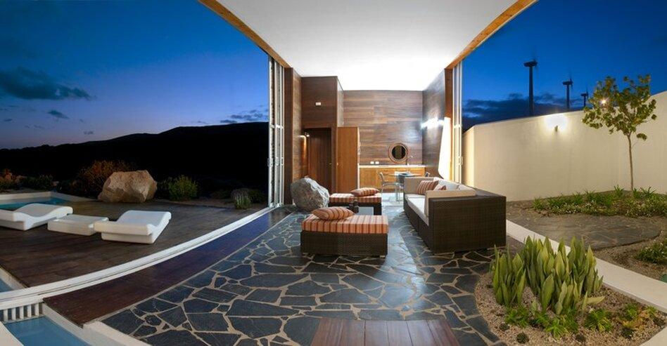 teneriffa nachhaltig sch ner wohnen f r die forschung. Black Bedroom Furniture Sets. Home Design Ideas
