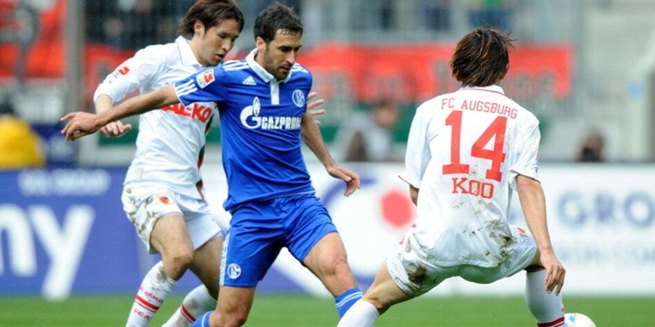 Sonntagsspiel Bundesliga