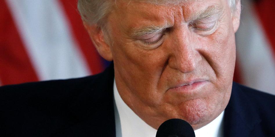 Kommentar Rechter Terror in den USA: Mut zur Gewalt, dank Donald Trump