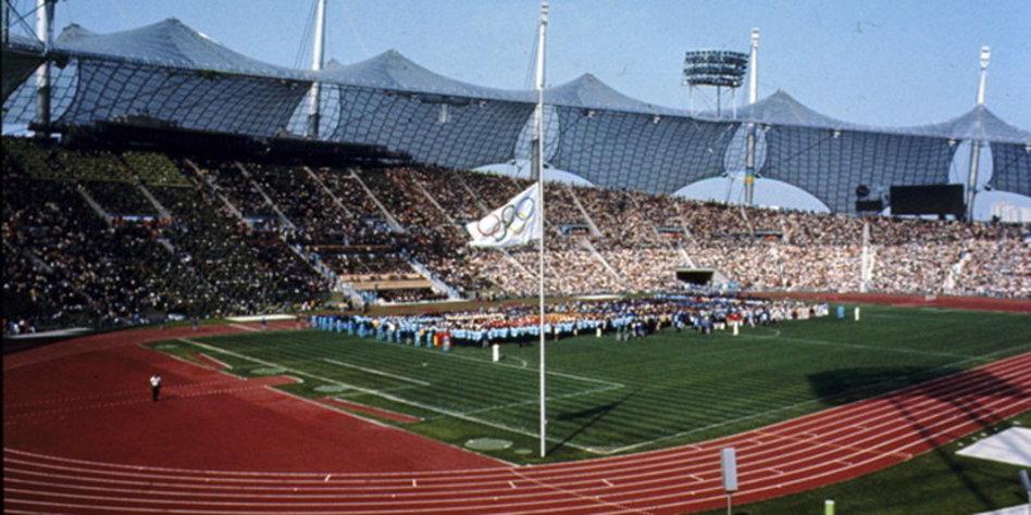 Doku über Olympische Spiele 1972: Das große deutsche