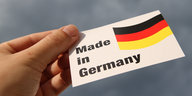 made in germany sc