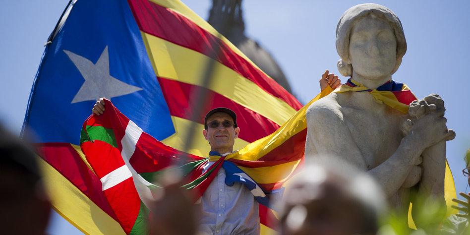 wahl katalonien 2017